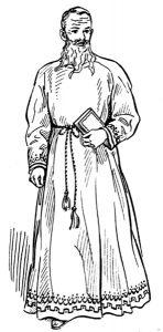 High Priest Lah